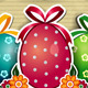 Easter Eggs Grunge - GraphicRiver Item for Sale