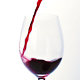 Red Wine Poured into Glass - VideoHive Item for Sale