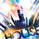 House Party Flyer Template - GraphicRiver Item for Sale