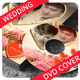 Wedding DVD Cover Vol.1 - GraphicRiver Item for Sale