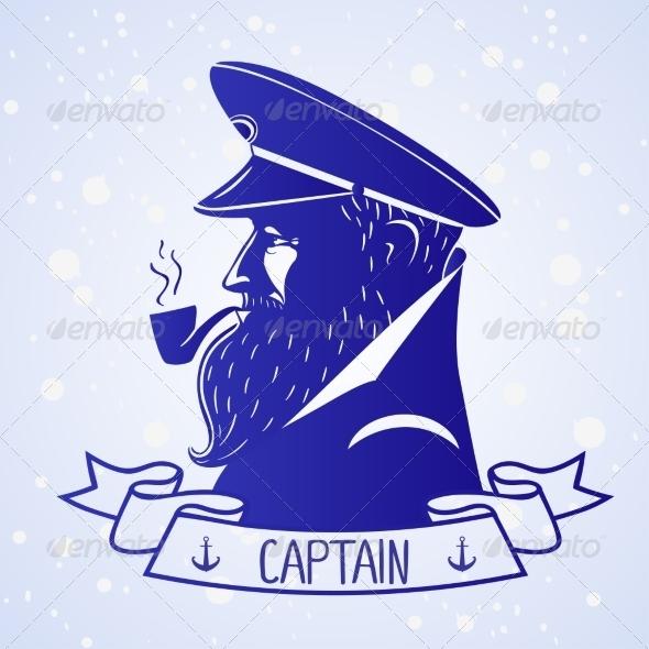 GraphicRiver Captain 7150698