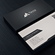 Minimal Business Card Vol 6 - GraphicRiver Item for Sale