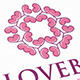 Love Crest Logo - GraphicRiver Item for Sale