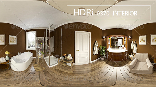 3DOcean 0370 Interoir HDRi 7160063