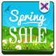 Spring Sale Banners - GraphicRiver Item for Sale