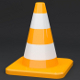 Traffic Cone - 3DOcean Item for Sale