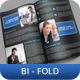 Creative Corporate Bi-Fold Brochure Vol 11 - GraphicRiver Item for Sale