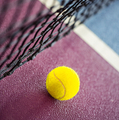Tennis ball - PhotoDune Item for Sale