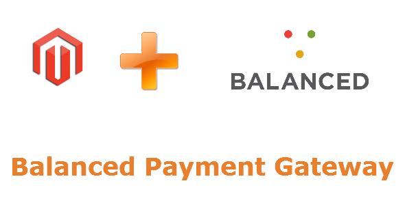 CodeCanyon Balanced Payment Gateway 7169742