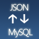 MyJSON - Work with MySQL + JSON - CodeCanyon Item for Sale