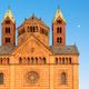 Speyer Cathedral at sunny day, Germany - PhotoDune Item for Sale