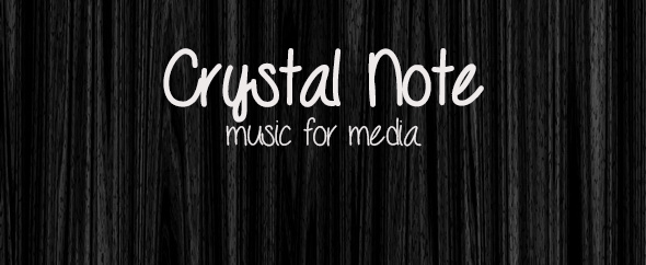 Crystal-Note