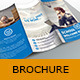 Indesign Brochure Template Business/School - GraphicRiver Item for Sale