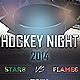 Hockey Night 2014 - Premium Party - GraphicRiver Item for Sale