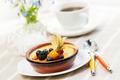 Creme brulee dessert - PhotoDune Item for Sale