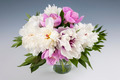 Peony flower bouquet - PhotoDune Item for Sale