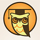 Smart Owl - GraphicRiver Item for Sale