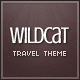 Wildcat - Travel & Booking WordPress Theme