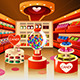 Grocery Store: Candy Section - GraphicRiver Item for Sale