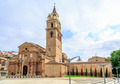 Calahorra Cathedral La Rioja - PhotoDune Item for Sale