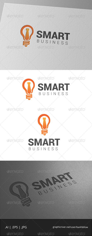 GraphicRiver Business Logo 7194662