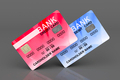 Credit and debit cards - PhotoDune Item for Sale