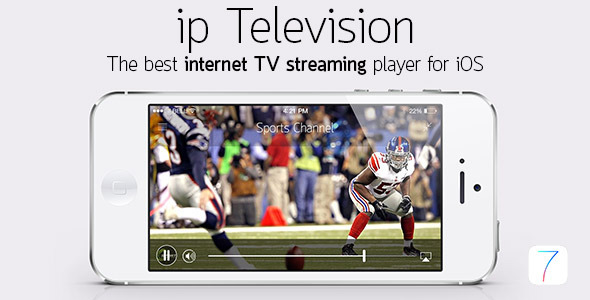 CodeCanyon Ip Television Watch ip streaming channels 7197154