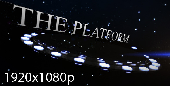 After Effects Project - VideoHive The Platform 754418