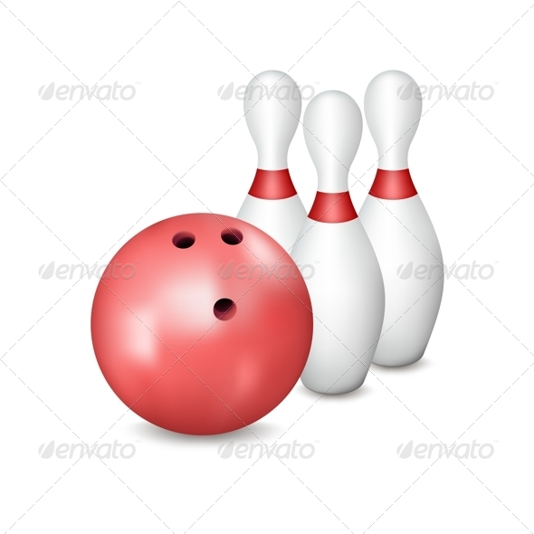 GraphicRiver Bowling 7199158