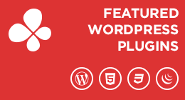 Featured WordPress Plugins