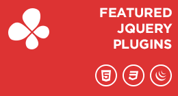 Featured jQuery Plugins