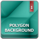 12 Polygon Backgrounds V.1-Graphicriver中文最全的素材分享平台