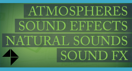 Atmosphere Sound Effects