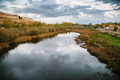 Agueda River in Ciudad Rodrigo - PhotoDune Item for Sale
