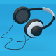Hi-Fi Headphones - 3DOcean Item for Sale