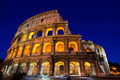colosseum rome italy night - PhotoDune Item for Sale
