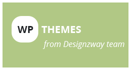 WordPress Themes from Designzway
