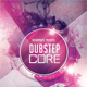 Dubstep Core Flyer Template - GraphicRiver Item for Sale