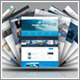 Website Display Mockup Bundle - GraphicRiver Item for Sale