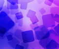 Violet Squares Bokeh - PhotoDune Item for Sale