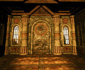 Castle Room Backdrop - PhotoDune Item for Sale