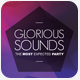 Glorious Sounds Flyer - GraphicRiver Item for Sale
