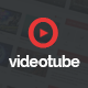 VideoTube - A Responsive Video WordPress Theme - ThemeForest Item for Sale