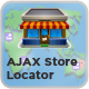 Ajax Store Locator - Wordpress - CodeCanyon Item for Sale
