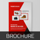 Product Promotion Brochure Template (8 Page) - GraphicRiver Item for Sale