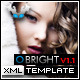 Obright XML Template - ActiveDen Item for Sale