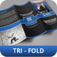 Creative Corporate Tri-Fold Brochure Vol 11 - GraphicRiver Item for Sale