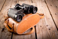 Old Binoculars - PhotoDune Item for Sale