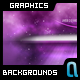 Space Backgrounds for Websites - GraphicRiver Item for Sale