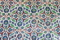 Turkish tiled wall - PhotoDune Item for Sale